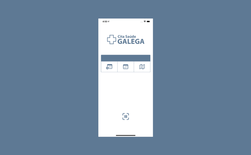 Cita Saúde Galega